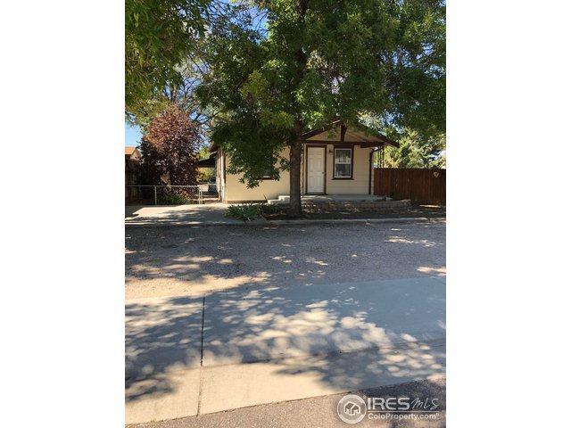243 Birch St, Hudson, CO 80642 (MLS #863124) :: 8z Real Estate