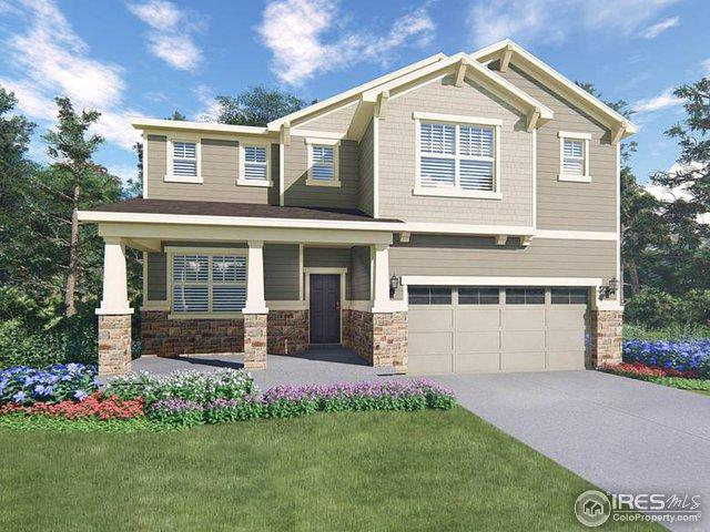 17036 Navajo St, Broomfield, CO 80023 (MLS #863128) :: 8z Real Estate