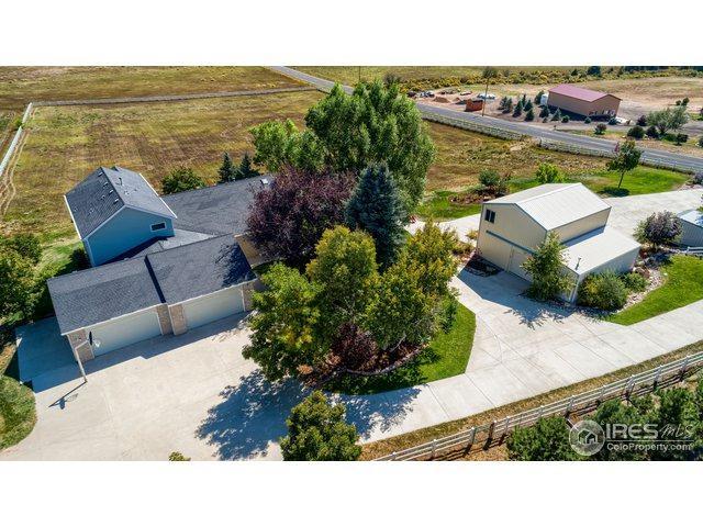 7739 W County Road 24, Loveland, CO 80538 (MLS #863140) :: 8z Real Estate