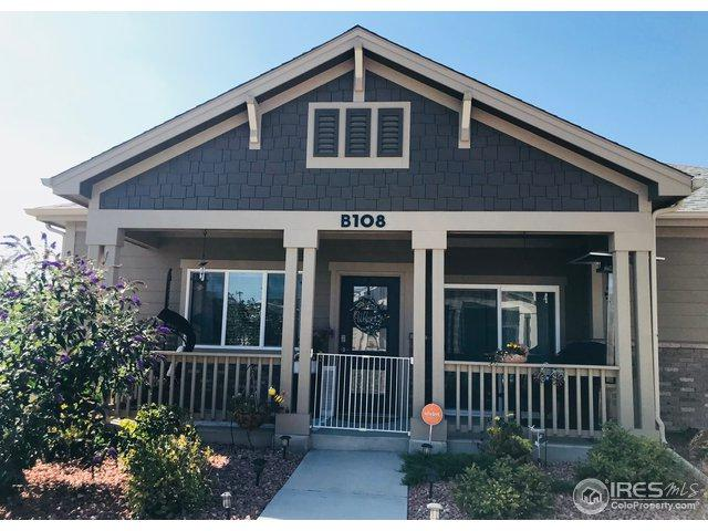 2608 Kansas Dr B-108, Fort Collins, CO 80525 (MLS #863149) :: Colorado Home Finder Realty