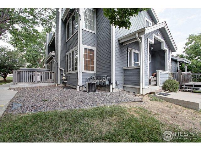 6881 Xavier Cir #1, Westminster, CO 80030 (MLS #863152) :: The Daniels Group at Remax Alliance