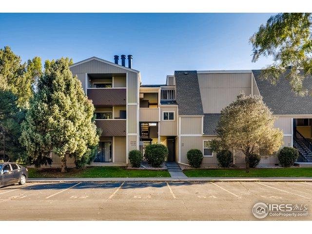 3400 Stanford Rd B218, Fort Collins, CO 80525 (MLS #863153) :: The Daniels Group at Remax Alliance