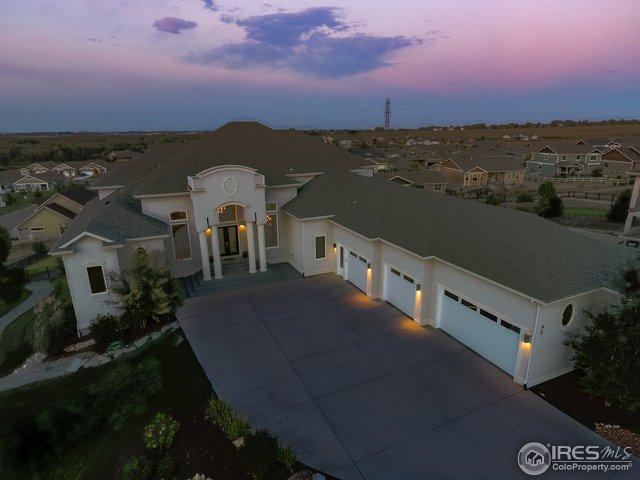 413 Horizon Cir, Greeley, CO 80634 (MLS #863194) :: 8z Real Estate