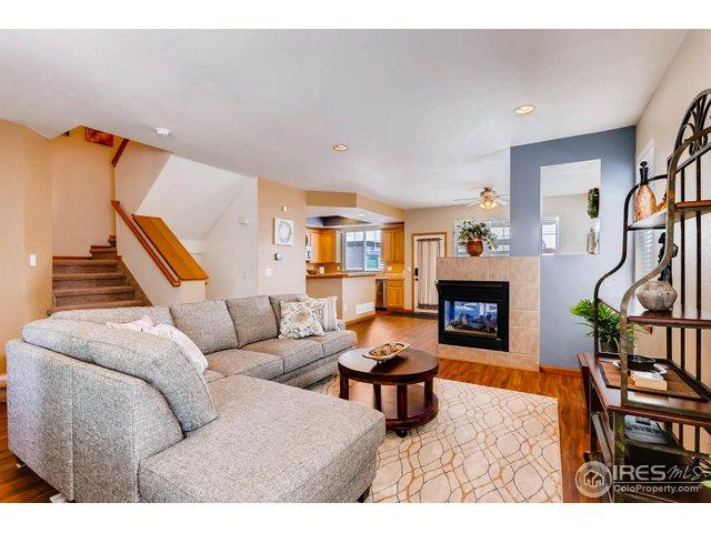 232 River View Ct, Longmont, CO 80501 (MLS #863202) :: 8z Real Estate