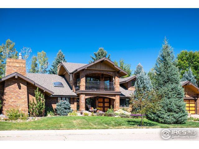 7181 Four Rivers Rd, Boulder, CO 80301 (MLS #863212) :: 8z Real Estate