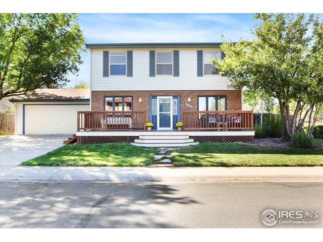 2072 Huntington Cir, Fort Collins, CO 80526 (MLS #863217) :: 8z Real Estate