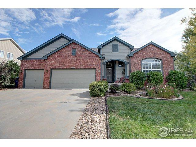 929 Pope Dr, Erie, CO 80516 (MLS #863221) :: 8z Real Estate