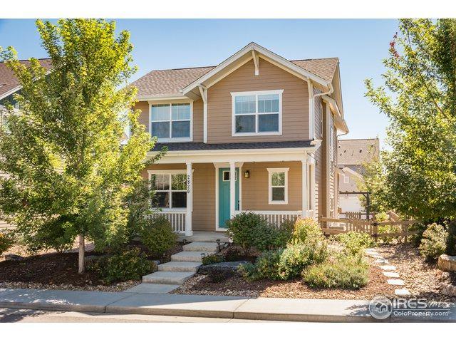 2820 Shadow Lake Rd, Lafayette, CO 80026 (MLS #863222) :: 8z Real Estate