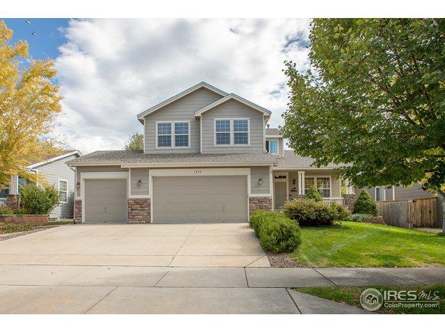 1844 Ute Creek Dr, Longmont, CO 80504 (MLS #863228) :: 8z Real Estate