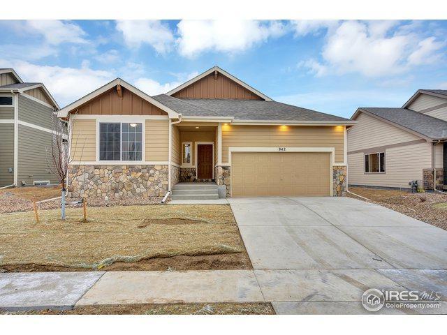 1497 Honey Drop Ct, Windsor, CO 80550 (MLS #863265) :: Kittle Real Estate