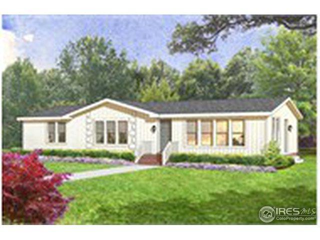 39 N Ranch Rd, Wiggins, CO 80654 (MLS #863266) :: 8z Real Estate
