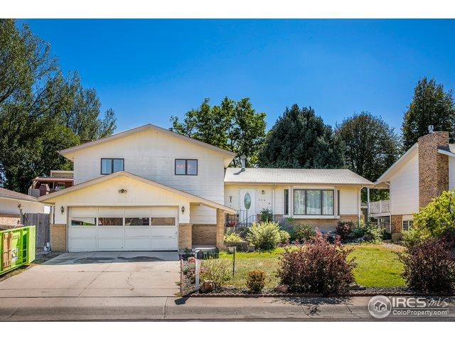 2714 19th St Rd, Greeley, CO 80634 (MLS #863295) :: 8z Real Estate