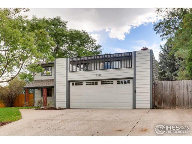 7348 Glacier View Rd, Longmont, CO 80503 (MLS #863298) :: 8z Real Estate