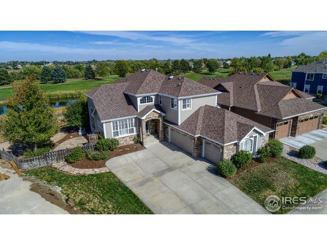 4381 Golf Vista Ct, Loveland, CO 80537 (MLS #863299) :: 8z Real Estate