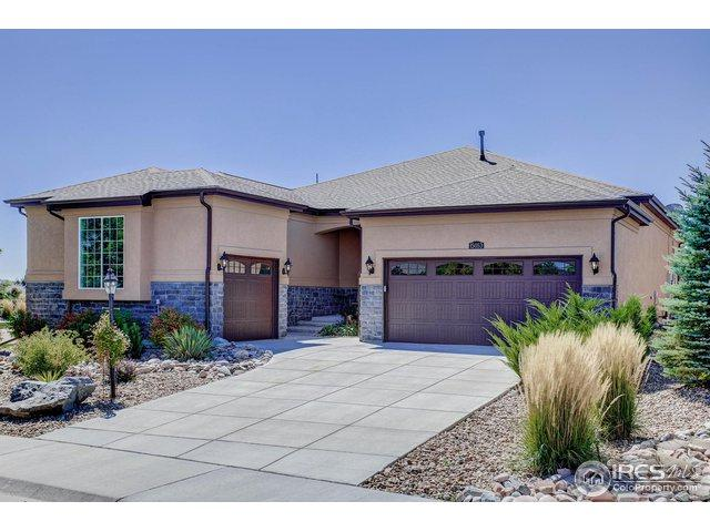 15053 Ulster Way, Thornton, CO 80602 (MLS #863301) :: 8z Real Estate