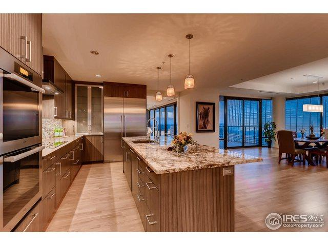 1133 14th St #4150, Denver, CO 80202 (MLS #863303) :: The Daniels Group at Remax Alliance