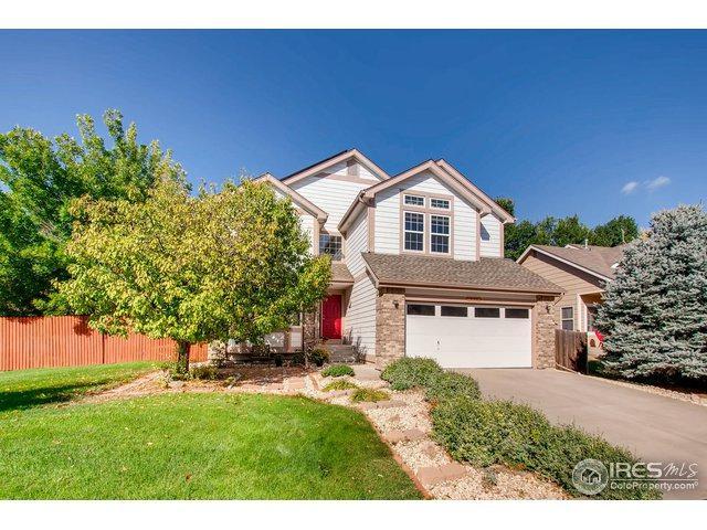 444 Conrad Dr, Erie, CO 80516 (MLS #863304) :: 8z Real Estate