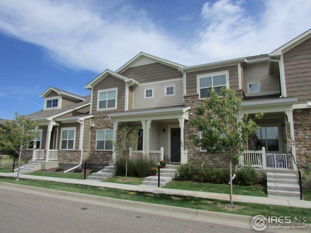 2708 Rockford Dr #103, Fort Collins, CO 80525 (MLS #863321) :: 8z Real Estate