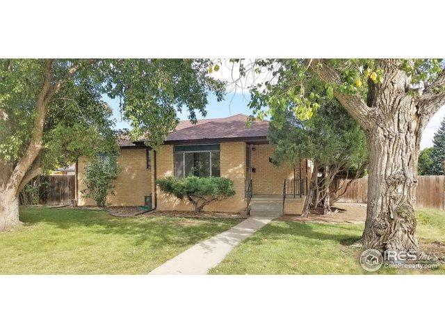 100 Daphne Way, Broomfield, CO 80020 (MLS #863329) :: Kittle Real Estate