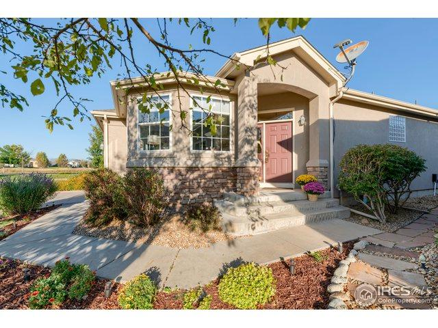 1003 Signature Cir, Longmont, CO 80504 (MLS #863332) :: 8z Real Estate