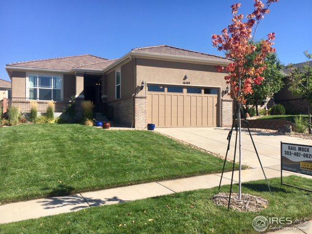 16100 Meeker Way, Broomfield, CO 80023 (MLS #863335) :: Kittle Real Estate
