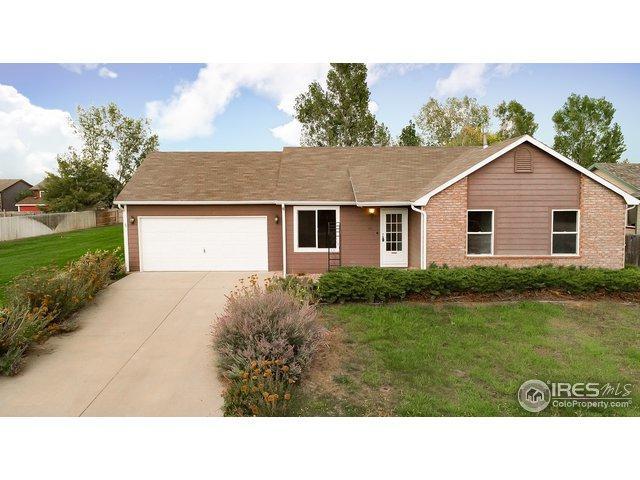 811 S Norma Ave, Milliken, CO 80543 (MLS #863336) :: 8z Real Estate