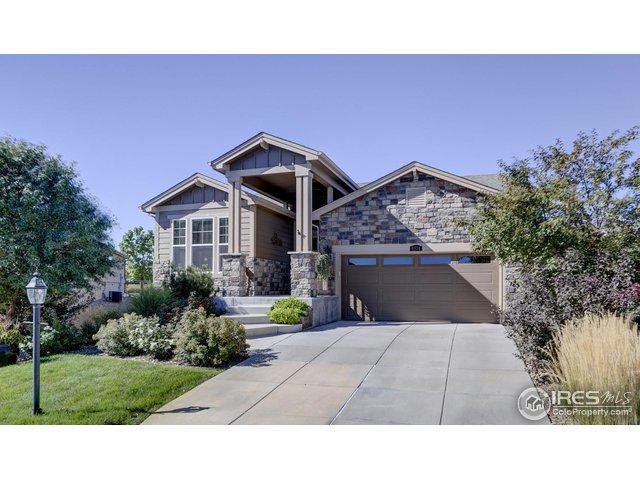8574 E 148th Cir, Thornton, CO 80602 (MLS #863338) :: 8z Real Estate