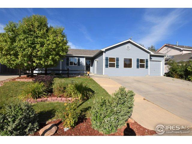 801 6th St, Kersey, CO 80644 (MLS #863348) :: 8z Real Estate