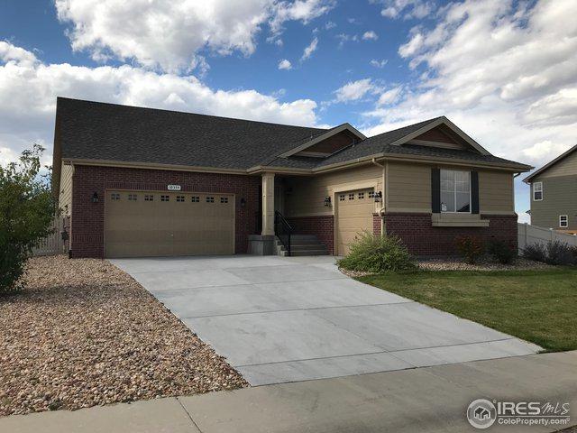 10359 Bluegrass St, Firestone, CO 80504 (MLS #863352) :: 8z Real Estate