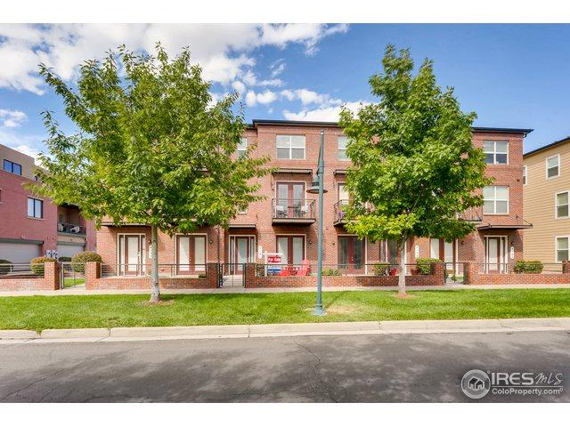 4181 W 118th Pl, Westminster, CO 80031 (MLS #863366) :: The Biller Ringenberg Group