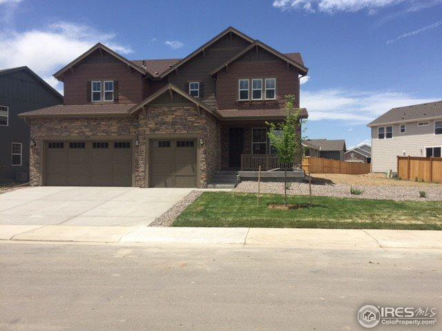 15937 Milwaukee St, Thornton, CO 80602 (MLS #863387) :: Kittle Real Estate