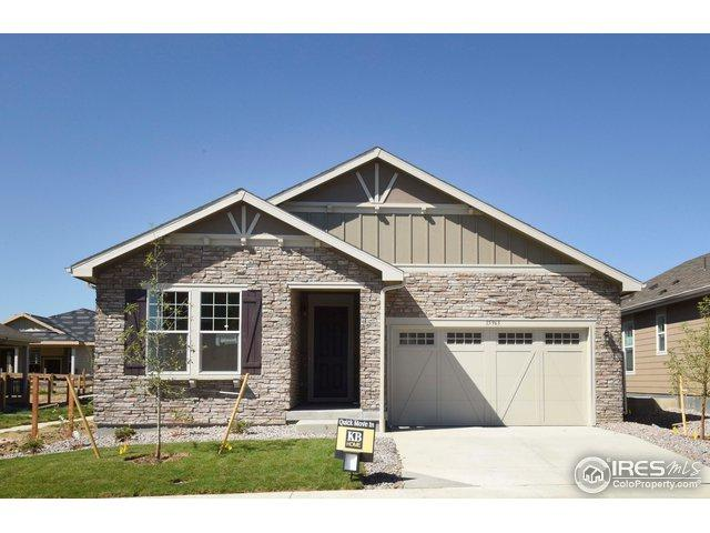 15963 Fillmore St, Thornton, CO 80602 (MLS #863388) :: The Daniels Group at Remax Alliance