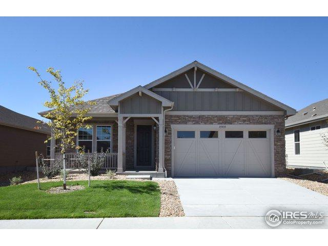 15935 Columbine St, Thornton, CO 80602 (MLS #863399) :: The Daniels Group at Remax Alliance