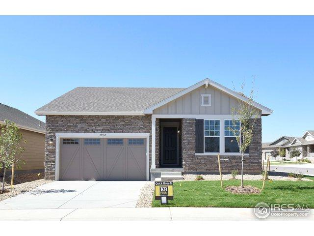 15965 Columbine St, Thornton, CO 80602 (MLS #863401) :: The Daniels Group at Remax Alliance