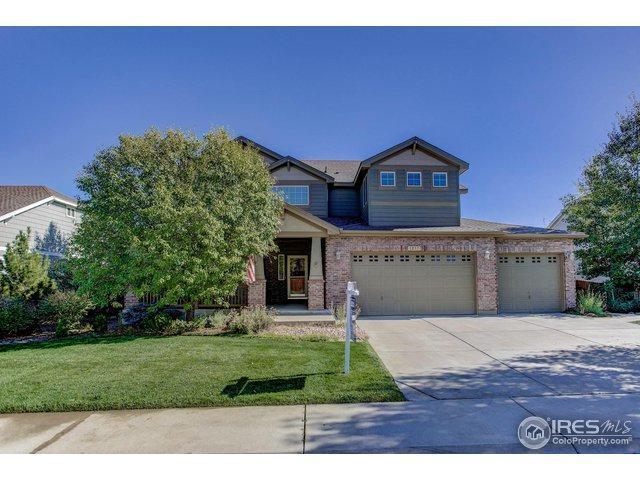 1257 Serene Dr, Erie, CO 80516 (MLS #863419) :: 8z Real Estate