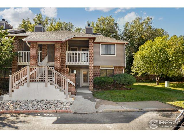1231 W Swallow Rd #326, Fort Collins, CO 80526 (MLS #863429) :: The Daniels Group at Remax Alliance