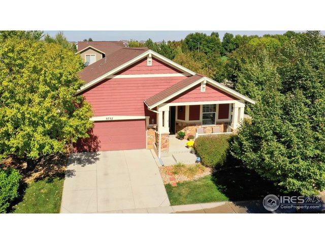 3732 Little Dipper Dr, Fort Collins, CO 80528 (MLS #863470) :: 8z Real Estate