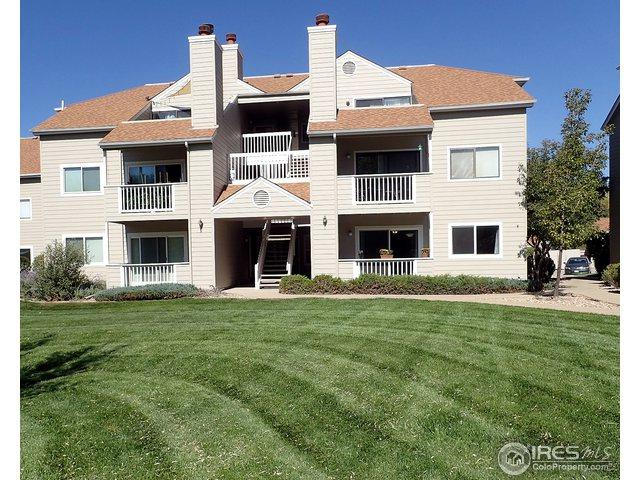 4955 Twin Lakes Rd #55, Boulder, CO 80301 (MLS #863478) :: The Daniels Group at Remax Alliance