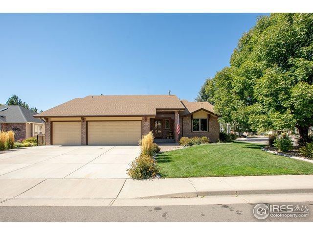 793 Milner Ct, Loveland, CO 80537 (MLS #863483) :: 8z Real Estate