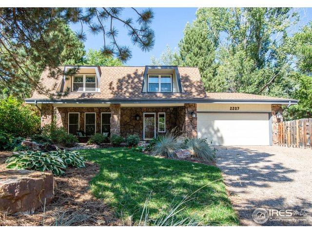 2207 Shawnee Ct, Fort Collins, CO 80525 (MLS #863484) :: 8z Real Estate