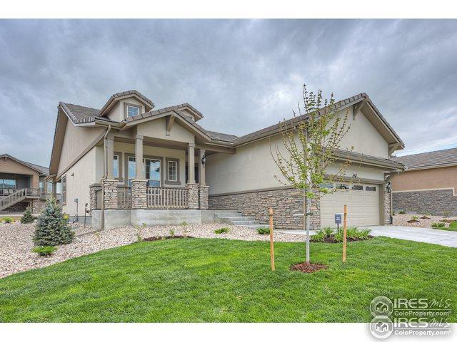 15676 Puma Run, Broomfield, CO 80023 (MLS #863486) :: 8z Real Estate