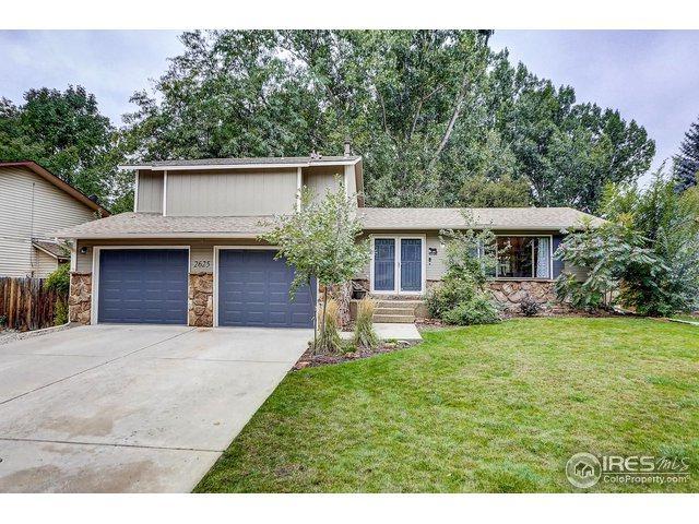 2625 Brookwood Dr, Fort Collins, CO 80525 (MLS #863490) :: 8z Real Estate