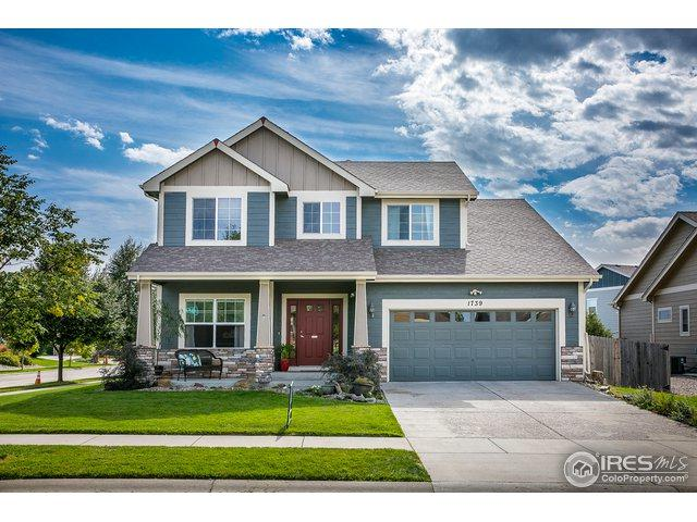 1739 Beamreach Pl, Fort Collins, CO 80524 (MLS #863541) :: 8z Real Estate