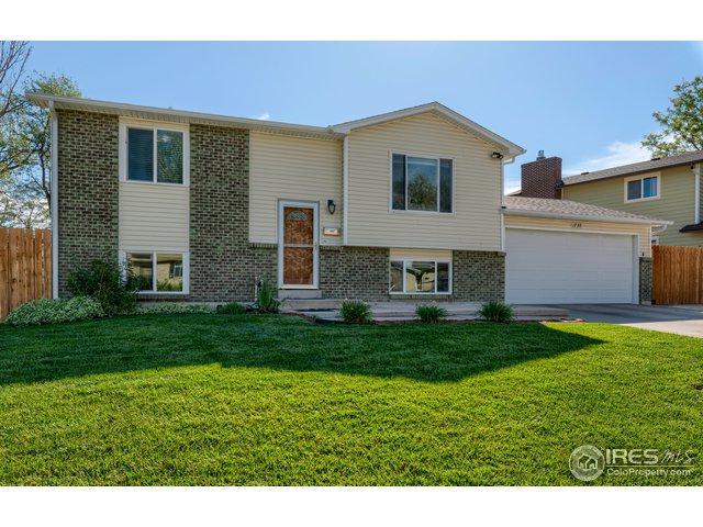 1730 31st Ave, Greeley, CO 80634 (MLS #863570) :: 8z Real Estate