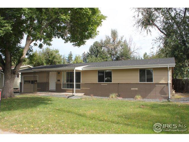 3112 N Colorado Ave, Loveland, CO 80538 (MLS #863575) :: 8z Real Estate