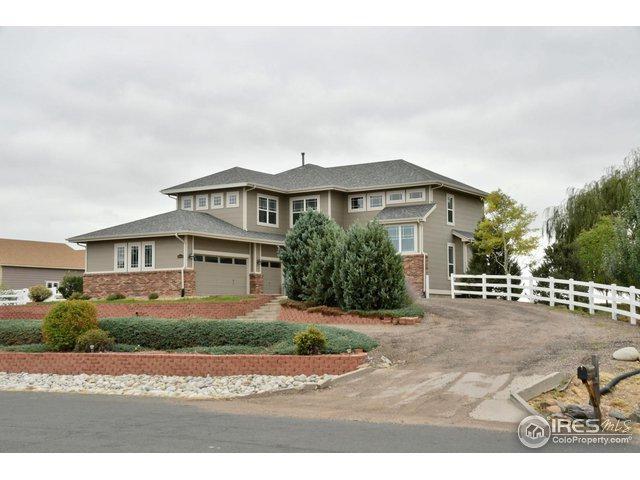 10900 E 151st Pl, Brighton, CO 80602 (MLS #863585) :: 8z Real Estate
