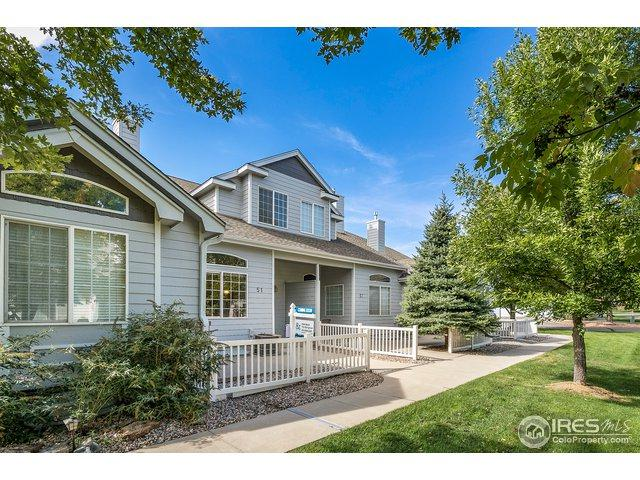 51 Sebring Ln, Johnstown, CO 80534 (MLS #863589) :: Downtown Real Estate Partners