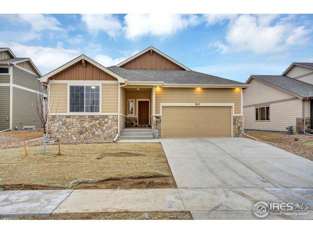 1320 84th Ave, Greeley, CO 80634 (MLS #863610) :: 8z Real Estate