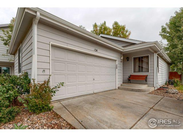 134 Fossil Ct, Fort Collins, CO 80525 (MLS #863621) :: 8z Real Estate