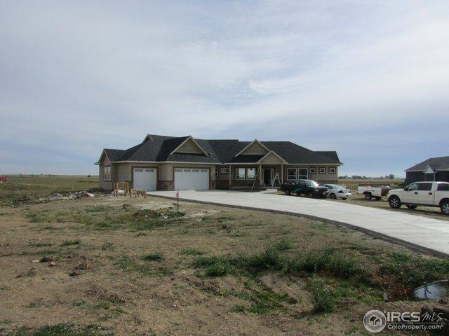 1362 Legacy Heights Dr, Berthoud, CO 80513 (MLS #863639) :: 8z Real Estate